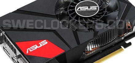 Nueva imágen y especificaciones de la Geforce GTX 670 DirectCU Mini de Asus