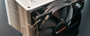 CPU Cooler Shadow Rock 2 de Be Quiet!