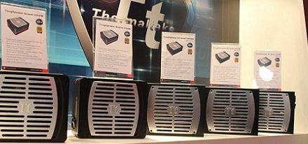 CeBIT 2013 – Thermaltake prepara sus propias fuentes de poder digitales
