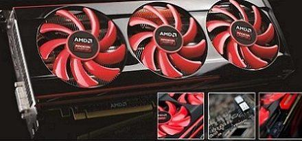 AMD muestra su tarjeta de video Dual-GPU Radeon HD 7990 'Malta' en la GDC 2013