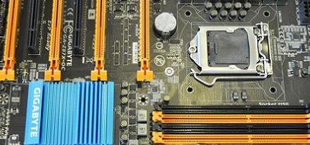 CeBIT 2013 – Gigabyte muestra un adelanto de su tarjeta madre GA-Z87X-OC