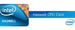 Haswell - Intel