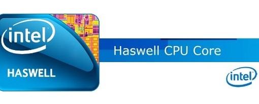 Haswell - Intel