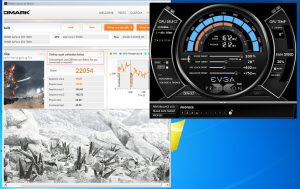3DMark Fire Strike - SLI