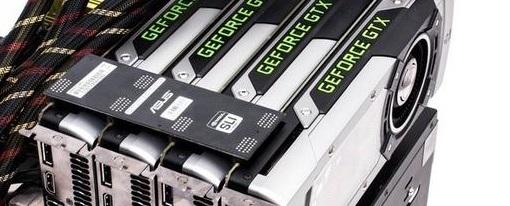 Asus establece cuatro nuevos récords mundiales en 3DMark con su GeForce GTX Titan