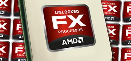 Rumor – AMD prepara su CPU FX Centurion a 5 GHz