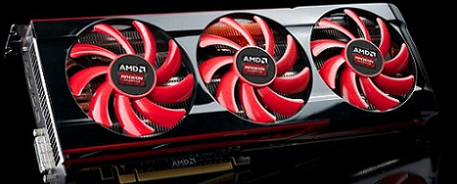 AMD lanza su Radeon HD 7990 'Malta'
