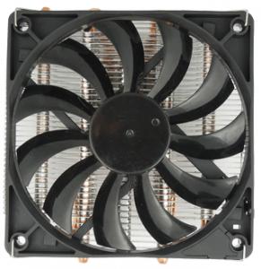 CPU Cooler SlimHero Silent de Gelid