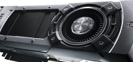 Nvidia podría estar preparando dos nuevas GeForce GTX Titan