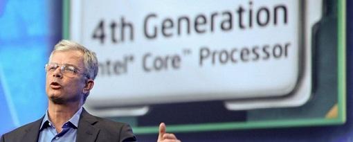 Filtados los precios de los procesadores Haswell de Intel