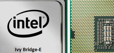 Intel lanza oficialmente sus procesadores Ivy Bridge-E