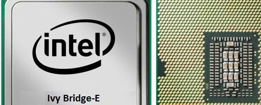 """Los CPUs Core i7 """"Ivy Bridge-E"""" llegarán para el 11 de septiembre de 2013"""