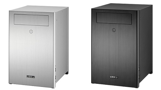 Lian Li PC-Q27A y PC-Q27B