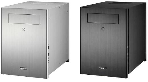 Lian Li PC-Q28A y PC-Q28B