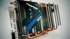 Radeon HD 7850 SCS3 de PowerColor