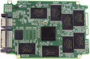 SSD Vector de OCZ