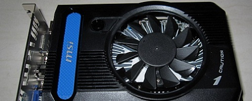 Nueva tarjeta gráfica Radeon HD 7730 de AMD