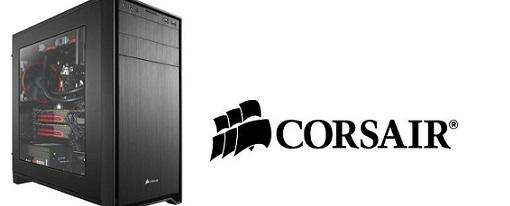 Case Obsidian 350D de Corsair