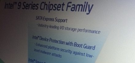 Los chipsets Z97 y H97 de Intel serán compatible con la tecnología SATA Express