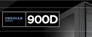 Case Obsidian 900D de Corsair