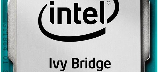 Intel - Core - Ivy Bridge-E
