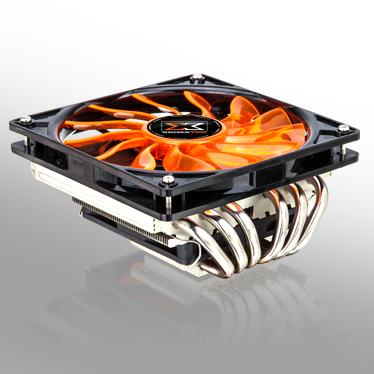 CPU Cooler Janus de Xigmatek