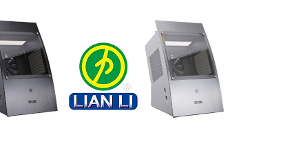 Nuevo case con diseño curvo PC-Q30 de Lian Li