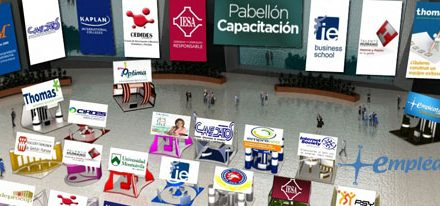 Arranca la Feria Virtual Empléate 2013