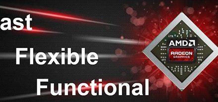 AMD Radeon HD 8970M, la tarjeta de video para portátiles más rápida del mundo