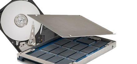 En el 2017 más de un tercio de las PCs contarán con almacenamiento SSD