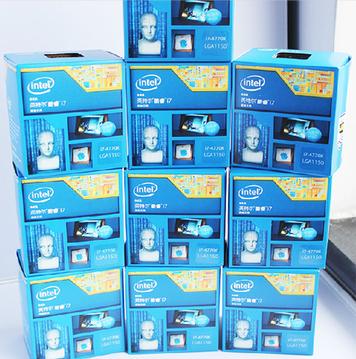 Intel Haswell Box