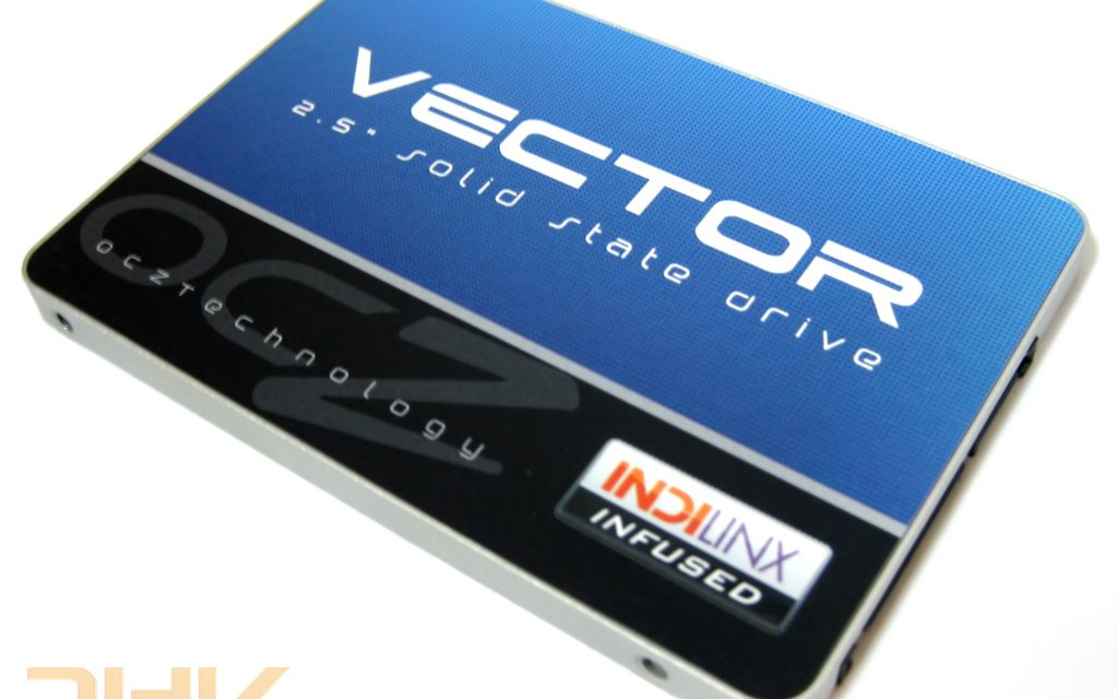 Review: OCZ Vector 256GB SSD