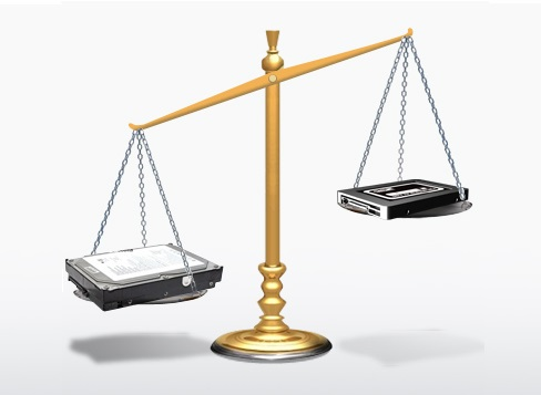 SSD-VS-HDD