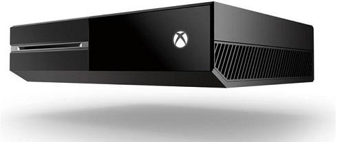 Consola de juegos Xbox One