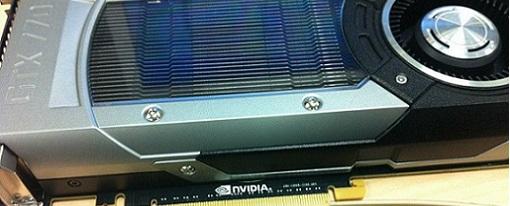 Imágenes de las Nvidia GeForce GTX 780 y GTX 770