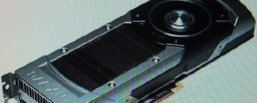 Filtradas las especificaciones y un sorprendente precio de la GeForce GTX 770
