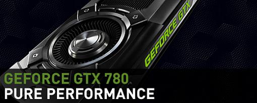 Nvidia lanza oficialmente su GeForce GTX 780