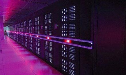 China tiene la supercomputadora mas rápida del mundo