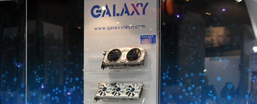 Computex 2013 –  GeForce GTX 780 & 770 SOC y la GTX 780 Twin Fan de Galaxy