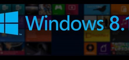 Windows 8.1 Preview disponible para descargar