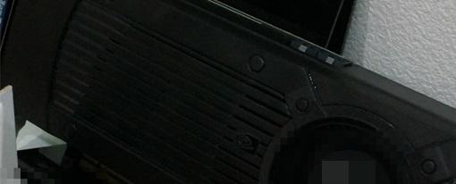 Computex 2013 – Imágen de la GeForce GTX 760