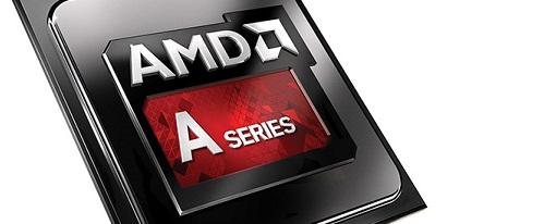 AMD prepara dos APUs Richland @ 45W