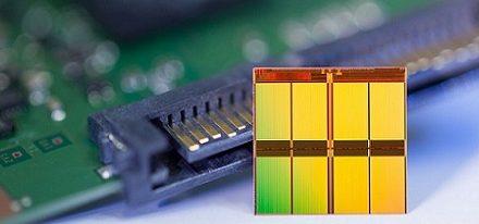 Micron presenta la tecnología de memoria NAND-Flash de 16 nanómetros