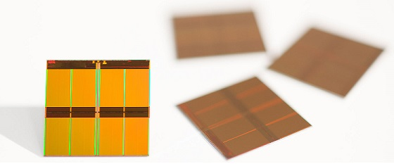 Chips 16nm NAND Flash de Micron