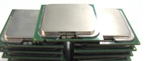 Intel descontinuará varios procesadores compatibles con el socket LGA 1155