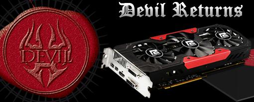 Devil HD 7870 de PowerColor