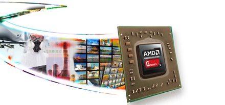 AMD lanza su SoC G-Series GX-210JA de bajo consumo energético