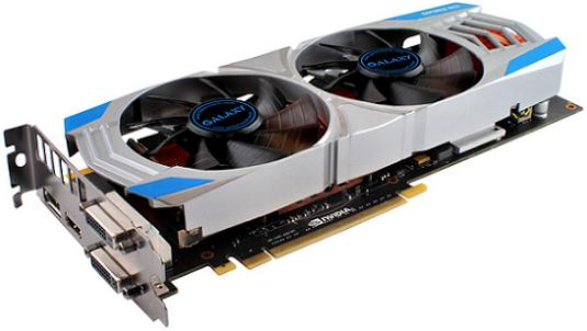 Galaxy GeForce GTX 780 GC Edition
