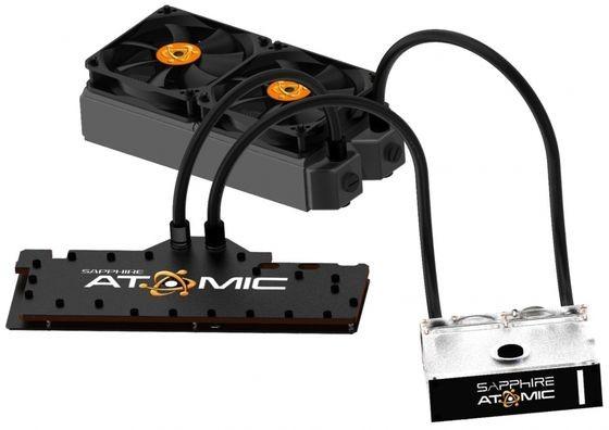 Radeon HD 7990 Atomic de Sapphire