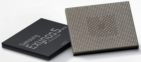 SoC Exynos 5420 de Samsung-2
